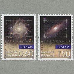 ブルガリア 2009年ヨーロッパ切手