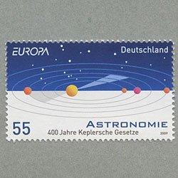 ドイツ 2009年ヨーロッパ切手