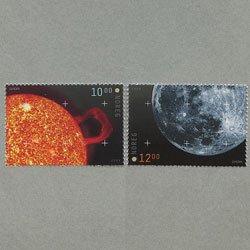 ノルウェー 2009年ヨーロッパ切手