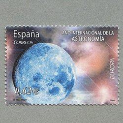 スペイン 2009年ヨーロッパ切手