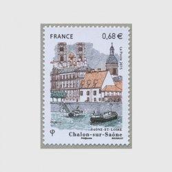 フランス 2015年シャロン・シュル・ソーヌ