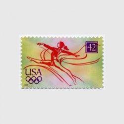 アメリカ 2008年北京オリンピック