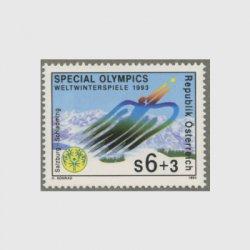 オーストリア 1993年障害者世界冬季競技会