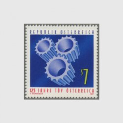 オーストリア 1997年技術検査協会
