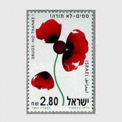 イスラエル 1993年麻薬撲滅