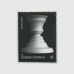 オーストリア 2015年フォトアート グレゴール・シュモル