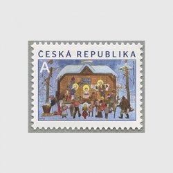 チェコ共和国 2014年クリスマス