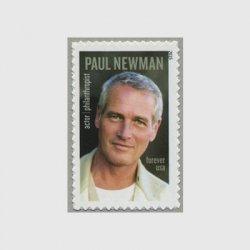アメリカ 2015年ポール・ニューマン