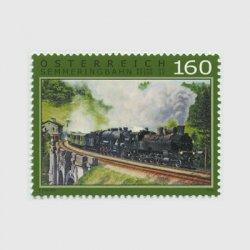 オーストリア 2015年セメリング鉄道