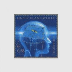 オーストリア 2002年リンツ・クランクヴォルケ音楽祭