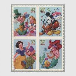 アメリカ 2005年ディズニー・キャラクター 白雪姫etc.