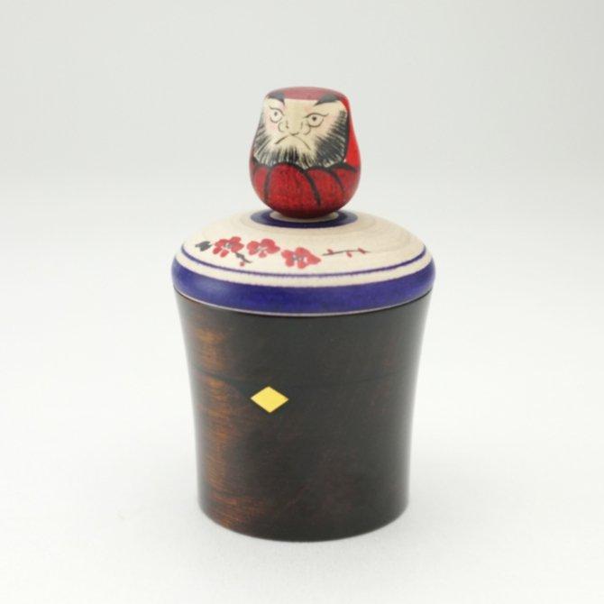 玉小箱 ダルマ