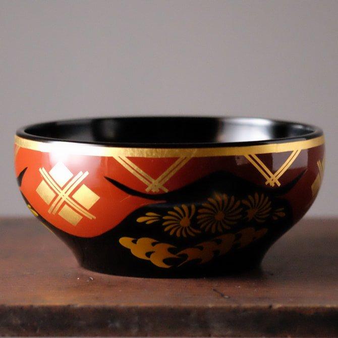 盛鉢(20cm・菊)