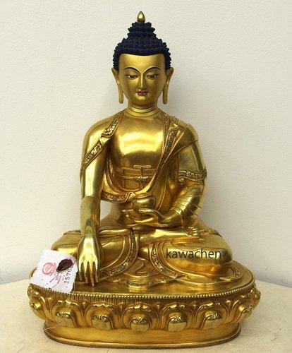 釈迦牟尼仏仏像 sr 14
