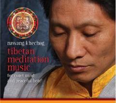 Tibetan Meditation Music(CD)
