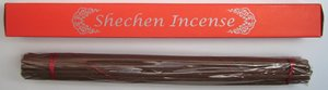 SHECHEN INCENSE 赤箱