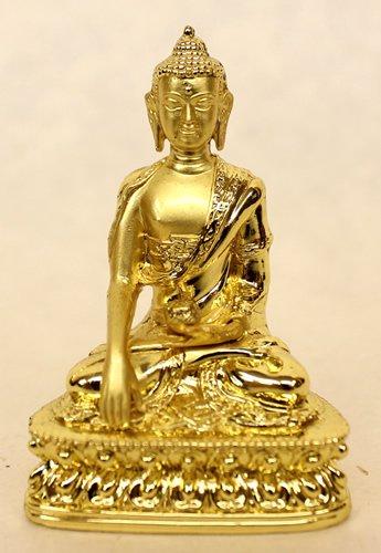 釈迦牟尼仏 ミニ仏像(M)