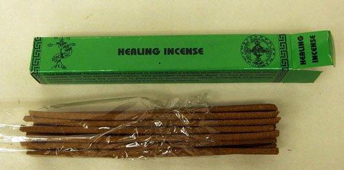 HEALING INCENSE[アガル31](green box)