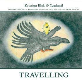 kristian blak yggdrasil travelling icelandia アイスランド