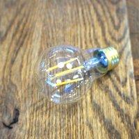 普通球型LED電球