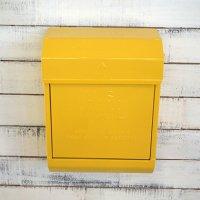 Mail Box 2 イエロー