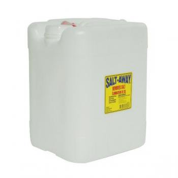 SALT-AWAY ソルトアウェイ 原液(タンク) 18.9L