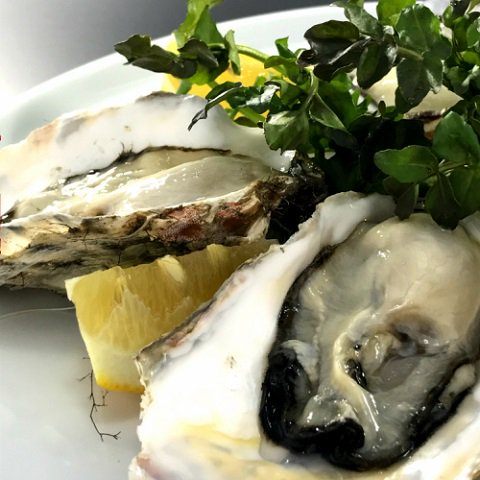 厚岸産本養殖牡蠣 マルえもんLLサイズ10個