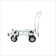 農作業用収穫台車・肥料散布機