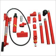 ポートパワー 油圧シリンダー