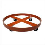 ドラム缶ドーリー