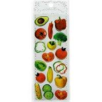 シュシュ・ミノン Vegetables