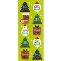 ウィンターセレクション クリスマスロゴ