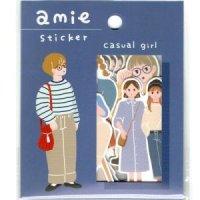 フーディーズスティックマーカー 寿司