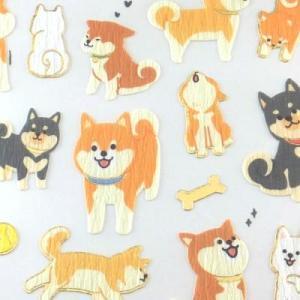 マインドウェイブシール With the dog<img class='new_mark_img2' src='https://img.shop-pro.jp/img/new/icons12.gif' style='border:none;display:inline;margin:0px;padding:0px;width:auto;' />