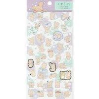 小林キノコ・おいしいシール 愛しの餃子