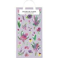 SALON DE FLEUR purple