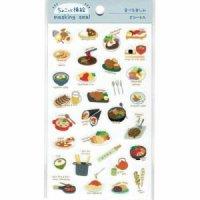 Smile Sticker スマイリー/クラフト
