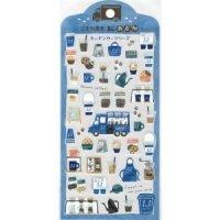 小林キノコ・おいしいシール 魅惑の焼肉