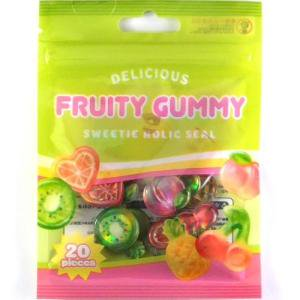 SWEET HOLIC SEAL FRUITY GUMMY<img class='new_mark_img2' src='https://img.shop-pro.jp/img/new/icons12.gif' style='border:none;display:inline;margin:0px;padding:0px;width:auto;' />