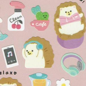 SWEET HOLIC SEAL ANIMALS GUMMY<img class='new_mark_img2' src='https://img.shop-pro.jp/img/new/icons12.gif' style='border:none;display:inline;margin:0px;padding:0px;width:auto;' />
