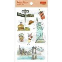 マスキングテープ−アソート− ぶんがく【ゆうパック発送のみ】