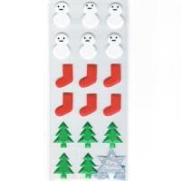 ウィンターセレクション ファブリック クリスマス