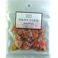 DROP PEKO pastel チップ&デール