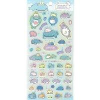 sui sai seal mimosa yellow
