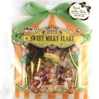 SWEET MILKY FLAKE チップ