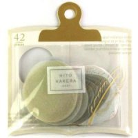 ANIMAL SWEETS FACTORY SEAL ぽってりマカロン