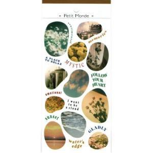 KIRATTO MARK SEAL マ—ベル