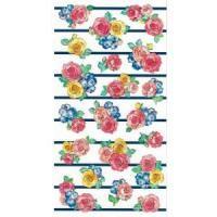 フラワーコレクション Floral border