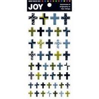JOYシリーズシール パターン クロス