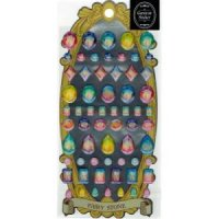 Gemiroir sticker fairy stone
